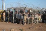 Kavezi za palestinske radnike
