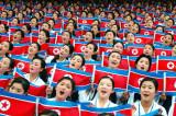 Ekonomija Severne Koreje raste brže od Evrozone