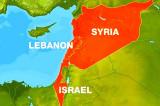 Izraelski vazdušni napad na sirijski grad ubio 5 sirijskih vojnika