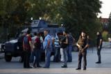 Novi napad na policijsku stanicu u Istanbulu