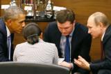 Plodonosan sastanak Obame i Putina – Ako Rusija ispoštuje sporazum iz Minska ukinućemo sankcije