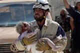 Ubistvo šestoro dece u Siriji vojska SAD-a naziva uspešnom misijom