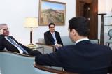 Asad ugostio američkog senatora, diskutovano o borbi protiv terorizma!