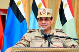 Izrael i SAD da garantuju opstanak vlade u Egiptu!