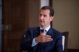 Bašar al-Asad: Zapad nas napada politički, a onda tajno sarađuju sa nama!