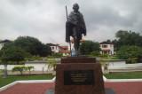 Afrikanci ne žele Gandijev spomenik, tvrde da je bio rasista!