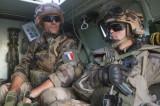 Napad bespilotnom letelicom na francuske vojnike u Iraku!