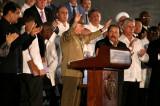 Zašto su lideri supersila ignorisali Kastrovu sahranu?