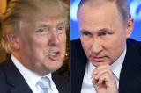 Putin traži saradnju obaveštajnih službi Rusije i SAD