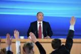 """Šest pitanja predsedniku Putinu u vezi sa teorijom """"boljševičke veleizdaje u I svetskom ratu""""!"""