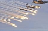 SAD sprovele prve vazdušne udare na provladine snage u Siriji!