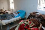 Saudijska Arabija ubila 25 civila u Jemenu