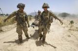 Avganistan: Za samo nedelju dana ranili sedam i ubili tri Amerikanca!