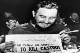 Medijska bomba: CIA razmatrala da lažira terorističke napade na SAD i okrivi Kastra!