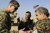 Amerikanci i Francuzi pristižu u pomoć Kurdima! (VIDEO)