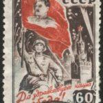 Većina Rusa želi povratak Sovjetskog Saveza i socijalizma