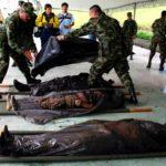 Disidenti FARC-a i paravojna ofanziva