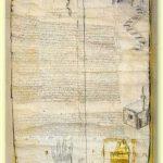 Pismo proroka Muhameda hrišćanskim monasima