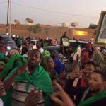 Gadafijeve pristalice oslobodile grad Barak (Video)