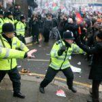 """Prezentacija londonske policije svrstava pokret """"Occupy"""" u teroriste"""