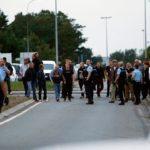Četvoro ubijeno u romskom kampu