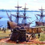 Prva engleska kolonija u Americi – Džejmstaun