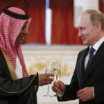Saudijska Arabija prihvata rusku pomoć u Siriji