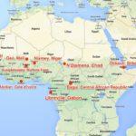 Povratak francuske imperije u Africi