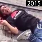 Novi napadi na Palestince zabeleženi na kameri (VIDEO)