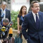 Neprijatna poseti Jamajci britanskog premijera