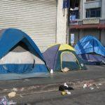 Los Anđeles uveo vanredno stanje zbog beskućništva