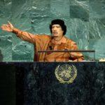 """Libija: Narodna milicija Bengazija se zaklinje na vernost Gadafiju i odbacuje imperijalističku """"zaštitu"""" (VIDEO)"""