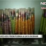 Indija: deca se prodaju za 43 evra za robovski rad