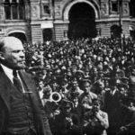 98 godina od Oktobarske revolucije