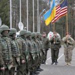 SAD počinju sa obukom ukrajinske vojske