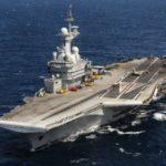 Francuska šalje nosač aviona u Persijski zaliv, na meti i Irak