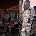 Oružani sukob u istanbulskom kvartu Kučuk Armutlu