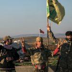 Američki saveznici u Siriji u međusobnom sukobu