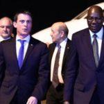 Napad na vojsku Malija tokom posete francuskog premijera