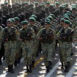 Iran povlači trupe iz Sirije