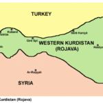 Kurdi rade na federalizaciji Sirije, Izrael podržava