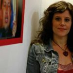 "Eva Golinger: ""Ugo Čavez je ubijen"""