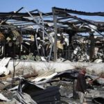 Saudijski zločin u Jemenu američkim i britanskim naoružanjem