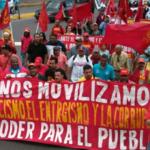 Venecuela: Marš revolucionara protiv fašističke ofanzive
