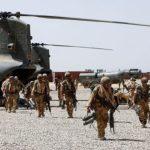 Sve ispočetka – Britanci najavili slanje trupa u Irak!