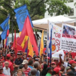 Maduro poziva na narodnu pobunu protiv napada desničara na Bolivarsku revoluciju