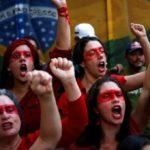 Cilj udara u Brazilu: zaštita korumpiranih političara