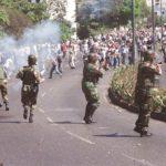 Šest pokušaja državnog udara u Južnoj Americi u 21. veku