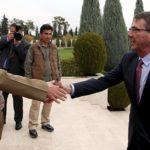 SAD će isplaćivati plate kurdskim Pešmergama