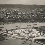 Beogradska uprava i razvoj prostora leve obale Save 1934–1941